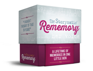 Rememory-feature