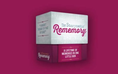 Rememory by Storymatic Studios: A Review