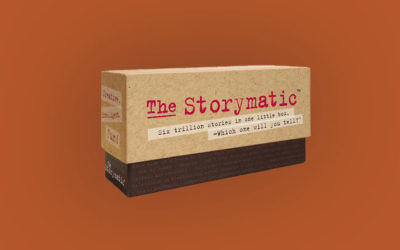 The Storymatic: A Review